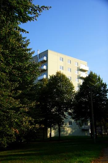 Prestone - Veski 1 arendusobjekt Jõhvis Estonia